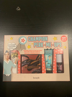 Used Benefit gift set in Dubai, UAE