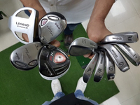 Used Golf set includes 11 pics  in Dubai, UAE