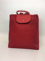 Used longchamp backpack in Dubai, UAE