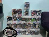 Used Funko  in Dubai, UAE