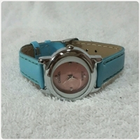 Used Blue CHANNEL watch for Girl.. in Dubai, UAE