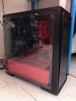 Used Mid-Range Gaming/Editing Workstation PC in Dubai, UAE