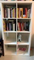 Used Ikea collection - shelves and wardrobes  in Dubai, UAE