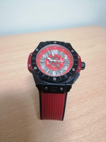 Used Hublot hand watch  in Dubai, UAE