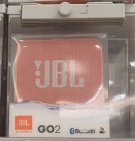 Used JBL Go 2 Bluetooth Speaker: BRAND NEW!!! in Dubai, UAE