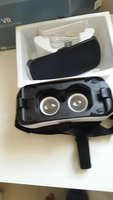 Samsung Gear VR set with box