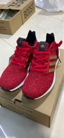 Used Adidas ultraboost red game of thrones  in Dubai, UAE