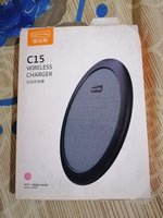 Used Wireless charger c15 torras in Dubai, UAE