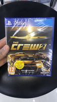 Used Ps4 crew 2 gold edition (Brand New) in Dubai, UAE