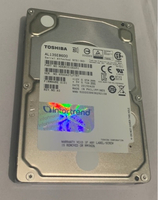 Used Toshiba 600 GB Hard drive 2.5 inch SAS in Dubai, UAE