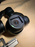 Used Used dji osmo+ and 2 extra batteries  in Dubai, UAE