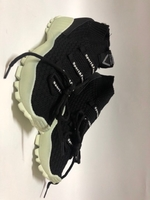 Used Running Shoes Black  in Dubai, UAE