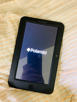 "Used Polaroid 7"" Internet Tablet (PMID705) in Dubai, UAE"