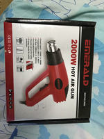 Used Emerald 2000w heat gun in Dubai, UAE
