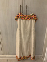 Used New dress size L price is last price  in Dubai, UAE