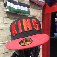 Used Hip Hop Cap - KING in Dubai, UAE