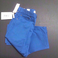 Used Blue Lacoste pants 👖 for men  in Dubai, UAE