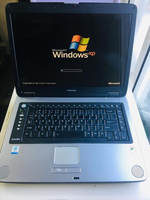 Used Laptop Toshiba Satellite M40x in Dubai, UAE