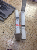 Used Microwave hanging stand in Dubai, UAE