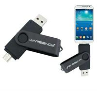 Android OTG USB Flash Drive Pen Drive 8gb Pendrive Memory Stick External Storage