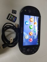 Used SONY PS VITA Slim latest in Dubai, UAE