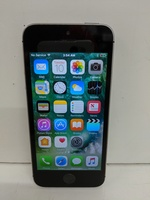 Used iPhone 5 16 gb gray in Dubai, UAE