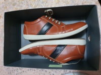 Mens Shoes#Size 10#Used only Once