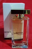 Used D&G the one for women tester in Dubai, UAE