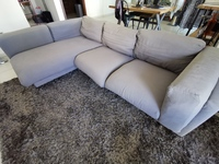 Used IKEA 4 SEAT SOFA GOOD CONDITION in Dubai, UAE