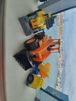 Used Construction toys in Dubai, UAE