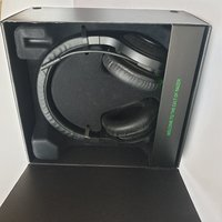 Used RAZER KRAKAN GAMING HEADSET in Dubai, UAE