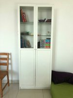 Used Cabinet 2 doors in Dubai, UAE