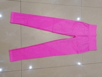 Pink leggings new size S-M