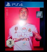 Used FIFA 20 in Dubai, UAE