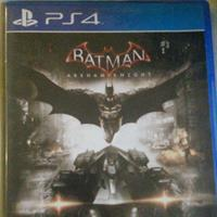 Used Ps4 Batman Arkam Night Brand New in Dubai, UAE