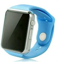A1 Smart BT Watch - Blue color