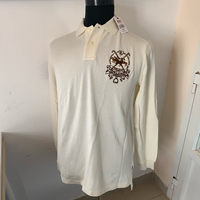 Polo Ralph Lauren long sleeve polo (M)