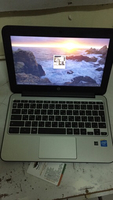 Used Hp chromebook 11 G3 in Dubai, UAE