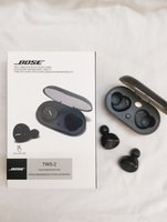 Used Bose Black TWS 2 nw best quality in Dubai, UAE