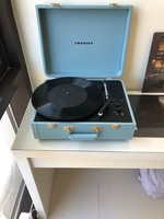 Used CROSLEY PORTFOLIO RECORD PLAYER  in Dubai, UAE