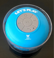 Used Waterproof wireless sound speaker in Dubai, UAE