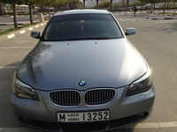 Used BMW 530i 2005 in Dubai, UAE