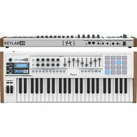 Used Arturia  keylab 49 midi keyboard in Dubai, UAE
