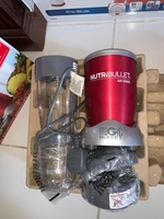 Used NUTRI BULLER BLENDER in Dubai, UAE