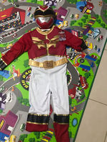 Used Power rangers costume in Dubai, UAE