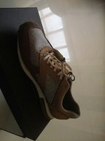 Used Massimo dutti shoes <ORIGINAL> size 42 in Dubai, UAE