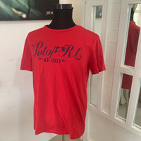 Used Polo Ralph Lauren T-shirt (L) #authentic in Dubai, UAE