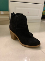 Used H&M boots used only once size 38 in Dubai, UAE