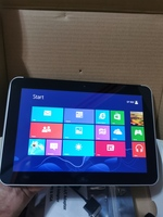 Used HP Elitepad Window Tablet 10.1 inch New in Dubai, UAE