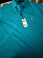 Used Ralph lauren shirt/large in Dubai, UAE